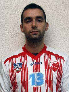 Stefan Radonicic