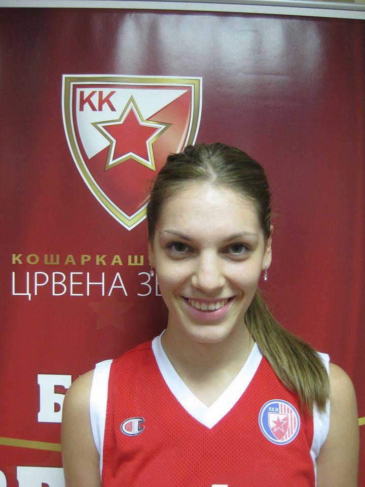 Катарина Зец