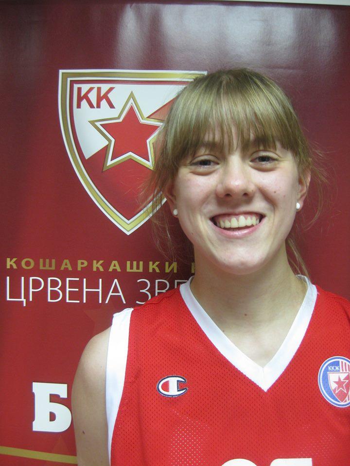 Мина Ђорђевић