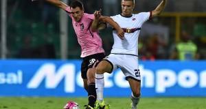 Darko Lazovic Pictures - US Citta di Palermo v Genoa CFC - Serie A ...