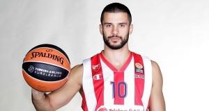 Crvena Zvezda - Welcome to EUROLEAGUE BASKETBALL