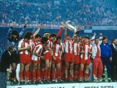 ACA LUKAS: Zvezdini fudbaleri koji su osvojili Kup šampiona bili ...