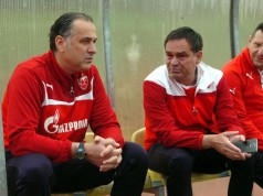 Raosavljević: Partizan napunio trofejnu salu sa revijalnim ...
