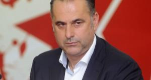 Božović: Došao sam da napravim rezultat | Fudbal | Novosti.rs