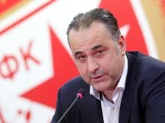 Grof Božović o žrebu: Dobili smo najtežeg protivnika, ali idemo ...