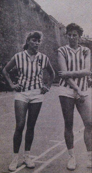 Baraga i Kalušević