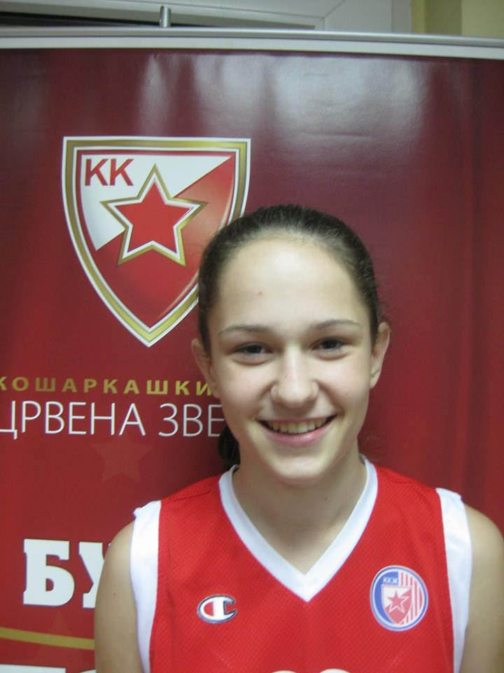 Тамара Чубра