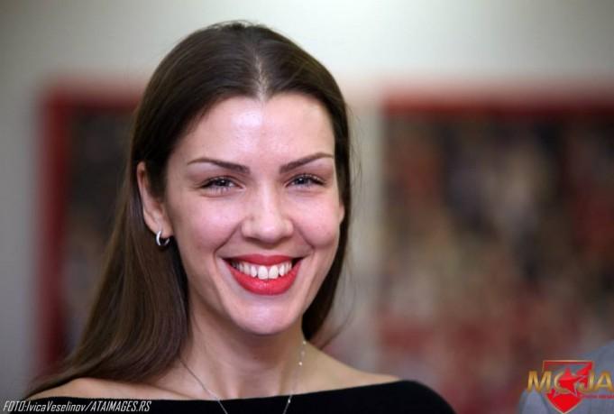 Anja Spasojević
