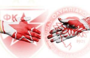 Crvena zvezda i Olimpijakos