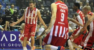 Zvezda - Partizan, treći meč finala KLS