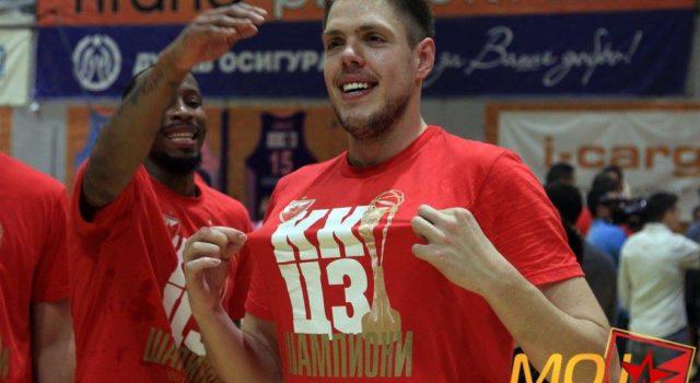 Владимир Штимац