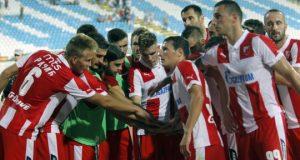 Saopštenje FK Crvena zvezda