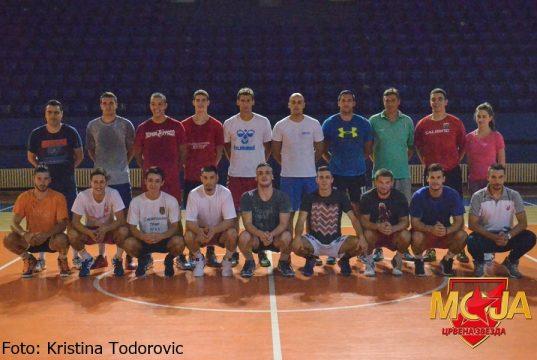Рукометаши посетили Косово