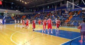 Crveno-beli u finalu turnira u Vršcu
