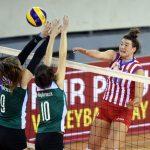 Бојана Миленковић на списку женске одбојкашке репрезентације