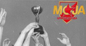 КК Црвена звезда, титула 1992-93