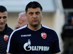 Милојевић: Контролисали смо утакмицу