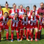 Звезда убедљиво до полуфинала Купа за жене