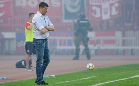 Милојевић: Поносан сам