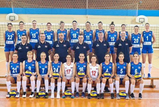 Миленковић на списку за Бразил