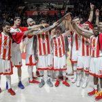 Košarkaši u prvom šeširu za žreb Evrokupa